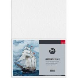 Aquarellpapier Wu-Shi  DIN A4