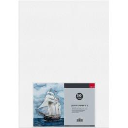 Aquarellpapier Wu-Shi DIN A2