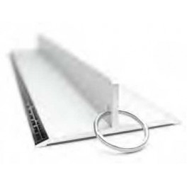 Heavy-Duty Cutting Ruler   30cm