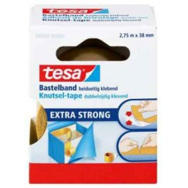 Bastelband EXTRA  STRONG