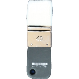 Paddle wit 040mm