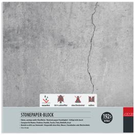 Stonepaper 15x15cm