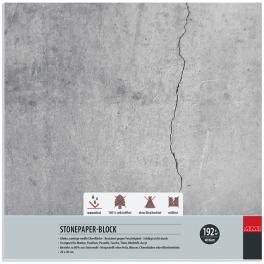 Stonepaper 20x20cm