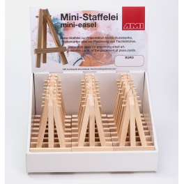 Mini Easel Display, 24 pcs.