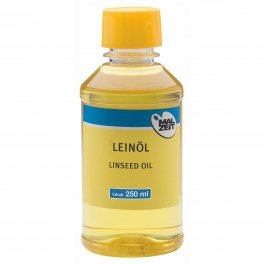 Linseed Oil 250ml
