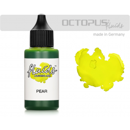 Alcohol inkt Pear 30ml