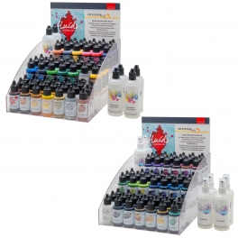 Alcohol inkt assortiment