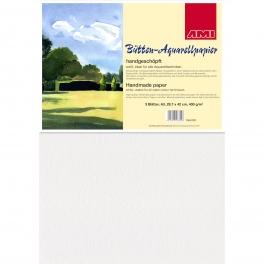 Aquarelpapier 400gr. A3