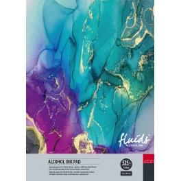 Alcohol Ink pad 34x48cm