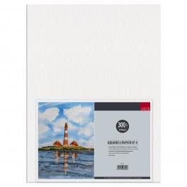 Aquarelblok No.3 17x24cm