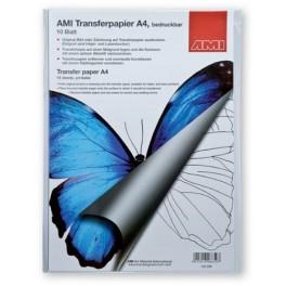 TRANSFERPAPIER DIN A4
