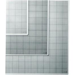 AMI Cutting Mat 30x45cm transparent