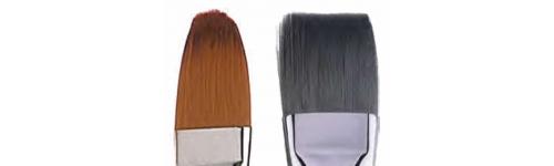 Cheveux synthétiques