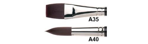 A35 / A40 korte steel