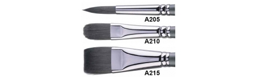 A205 / A210 / A215