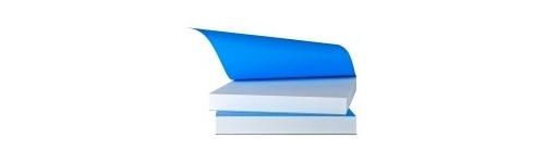Blue Pad 170gr.