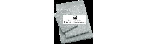 Schoellershammer tekenkarton 4G dik