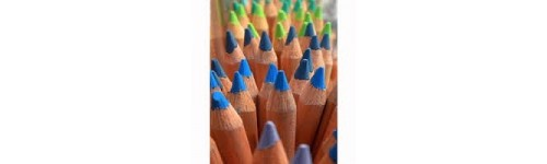 Gioconda soft pastel potloden