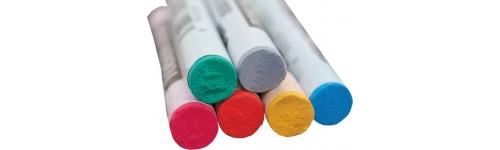 Soft Pastels (ROUND)