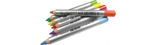 WAX Aquarel