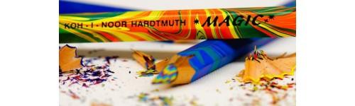 Crayons MAGIC