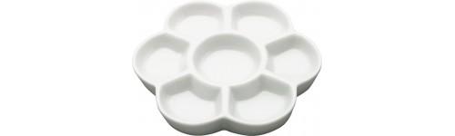 Porcelain Palettes
